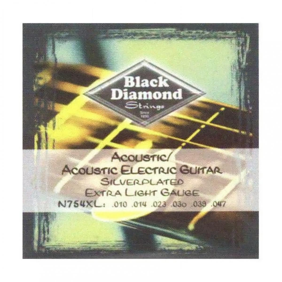 Black Diamond N754XL